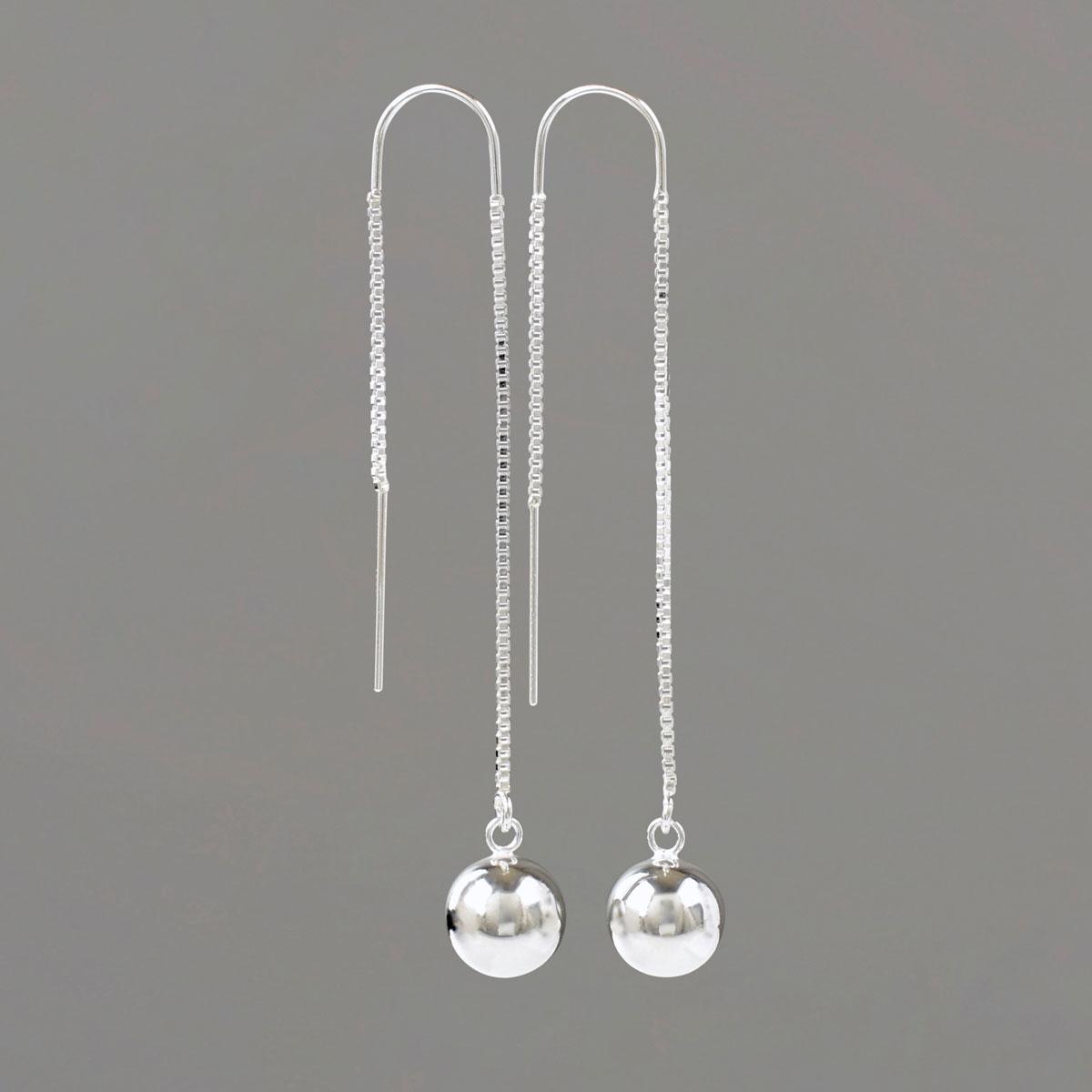 63627ade72d0a U Threader Earrings